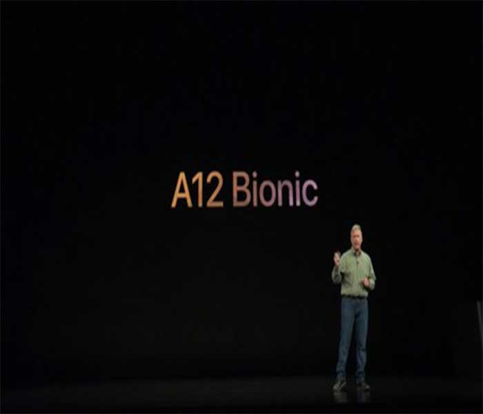 Bionic A12 Chip